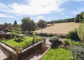 Thumbnail 3 bed semi-detached house for sale in Deanway, Chalfont St. Giles
