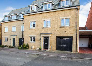 The Barns, Littleport CB6. 4 bed semi-detached house for sale