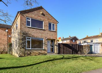 Thumbnail 3 bed semi-detached house to rent in Nuffield Drive, Banbury
