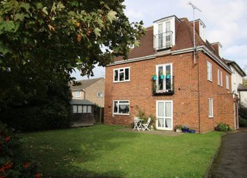 Thumbnail 2 bed flat for sale in 114-120 High Road, Byfleet, Surrey