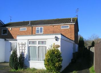 Thumbnail 1 bed property to rent in Monmouth Close, Aylesbury