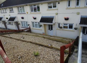 Thumbnail 2 bed flat for sale in Glynllan, Blackmill, Bridgend