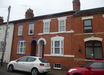 Thumbnail 2 bed property to rent in Washington Street, Kingsthorpe, Northampton