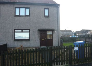 Thumbnail 2 bed semi-detached house to rent in Union Street, Lochgelly
