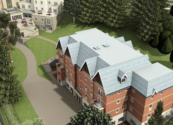 Thumbnail 2 bedroom flat for sale in Abbey Road, Malvern, Worcestershire