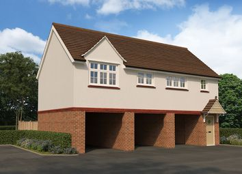 "Thumbnail 2 bedroom flat for sale in ""Coniston"" at Orwell Drive, Arborfield, Reading"