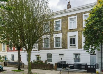 Thumbnail 3 bed terraced house for sale in Axminster Road, London