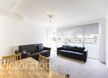 Thumbnail 4 bedroom end terrace house to rent in Rochester Mews, Camden, London