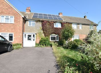 Thumbnail 3 bed terraced house for sale in Hay Pool, Farnborough, Banbury