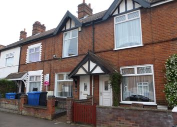 Thumbnail 3 bedroom property to rent in Ashby Street, Norwich