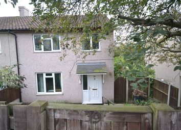 Thumbnail 3 bed semi-detached house for sale in Peebles Road, Newcastle-Under-Lyme