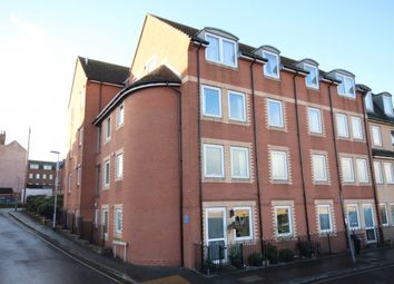 Thumbnail 2 bedroom flat for sale in Chandos Street, Bridgwater
