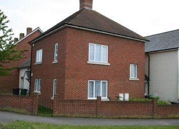 Thumbnail 1 bed flat to rent in Tangier Lane, Bishops Waltham, Southampton