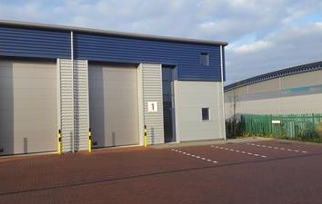 Thumbnail Light industrial to let in Unit 1, Precision 4 Business Park, Eurolink, Sittingbourne, Kent