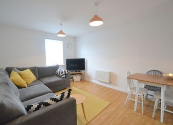 Thumbnail 2 bedroom flat for sale in Delphinium Court, Eynesbury, St. Neots, Cambridgeshire