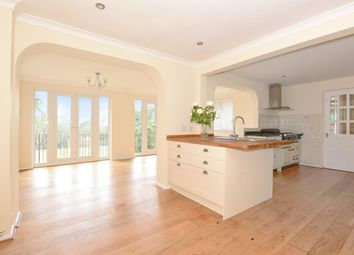 Thumbnail 4 bedroom detached house to rent in Cedar Walk, Romsey Road, Winchester