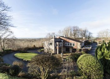 Thumbnail 4 bed detached house for sale in Greyfield, High Littleton, Bristol