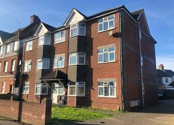 Thumbnail 1 bed flat for sale in Flat 4 Olivia Court, 341 Hanworth Road, Hounslow, Middlesex