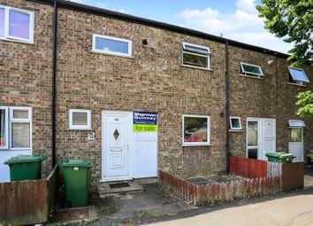 Thumbnail 3 bedroom terraced house for sale in Watergall, Bretton, Peterborough