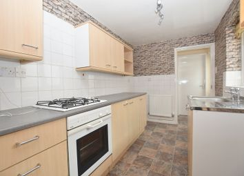 Thumbnail 2 bed terraced house to rent in Bank Street, Tunstall, Stoke-On-Trent