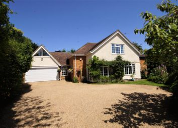 Thumbnail 5 bed detached house for sale in Cherry Close, Prestwood, Great Missenden