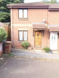 Thumbnail 2 bedroom end terrace house to rent in Finbars Walk, Ipswich