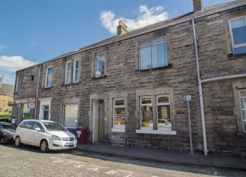 Thumbnail 2 bed flat for sale in Couston Street, Dunfermline