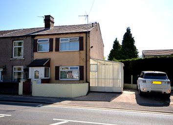 3 bed end terrace house for sale in Wigan Road, Westhoughton BL5