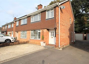 Thumbnail Semi-detached house for sale in Green Way, Aldershot, Hampshire