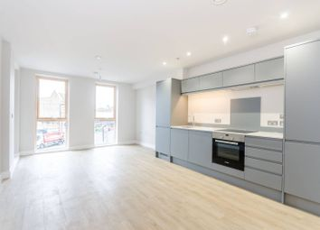 Thumbnail 1 bed flat for sale in Lumiere Apartments, Walthamstow