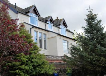 Thumbnail 2 bedroom flat to rent in Ardrossan Road, Seamill, West Kilbride