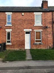Thumbnail 3 bed terraced house for sale in Ellis Street, Brinsworth, Rotherham