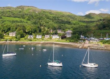 Thumbnail 5 bed detached house for sale in Glenelg, Tighnabruaich, Argyll And Bute