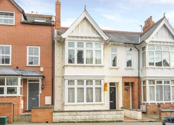 Thumbnail 7 bedroom terraced house to rent in Divinity Road, Hmo Ready 7 Sharers