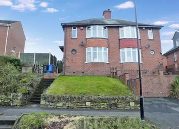 Thumbnail 3 bedroom semi-detached house for sale in Lees Hall Road, Norton Lees, Sheffield
