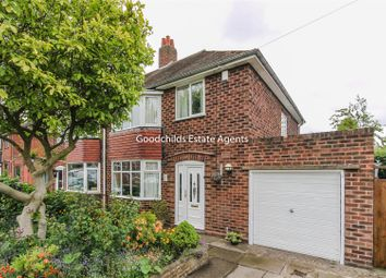 Thumbnail 3 bed semi-detached house for sale in Wilkes Avenue, Bentley