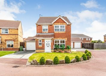 3 bed detached house for sale in Harrier Close, Thornaby, Stockton-On-Tees, North Yorkshire TS17