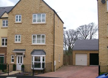 Thumbnail 4 bedroom town house to rent in Queensgate, Consett