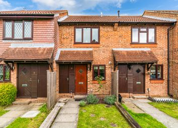 Thumbnail 2 bed terraced house for sale in Willow Herb Close, Locks Heath