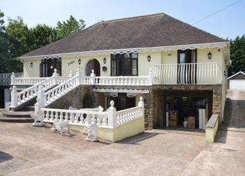 Thumbnail 5 bed detached house for sale in Moorland Road, Poulton-Le-Fylde