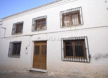 Thumbnail 4 bed property for sale in Casa Oruela, Alcudia De Monteagud, Almeria