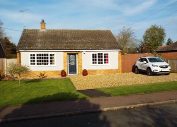 Thumbnail 2 bedroom detached bungalow for sale in Chantry Lane, Necton, Swaffham