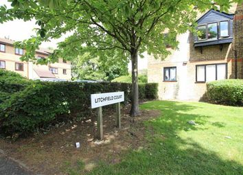 Thumbnail 1 bedroom flat for sale in Gandhi Close, London