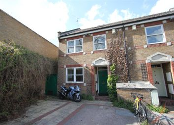 Thumbnail 6 bed terraced house for sale in Louisa Gardens, London