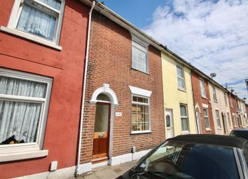3 bed terraced house to rent in Twyford Avenue, Portsmouth, Hampshire PO2