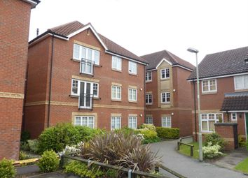 Thumbnail 2 bed flat for sale in Little Field, Littlemore, Oxford