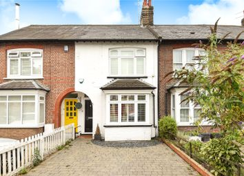 Thumbnail 3 bed terraced house for sale in Pinner Road, Pinner, Middlesex