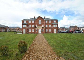 2 bed flat to rent in Regency Square, Warrington WA5