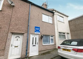 Thumbnail 2 bed terraced house for sale in Caradog Road, Llandudno Junction, Conwy, North Wales