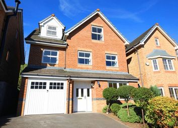 Thumbnail 5 bed detached house for sale in Olive Mount Road, Wavertree, Liverpool